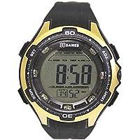 05a842bb1c1 Relógio Masculino X-games Digital XMPPD464-BXPX - Dourado