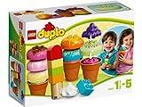 レゴ デュプロ アイスクリームあそびセット 10574