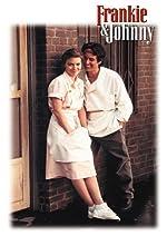 Filmcover Frankie und Johnny