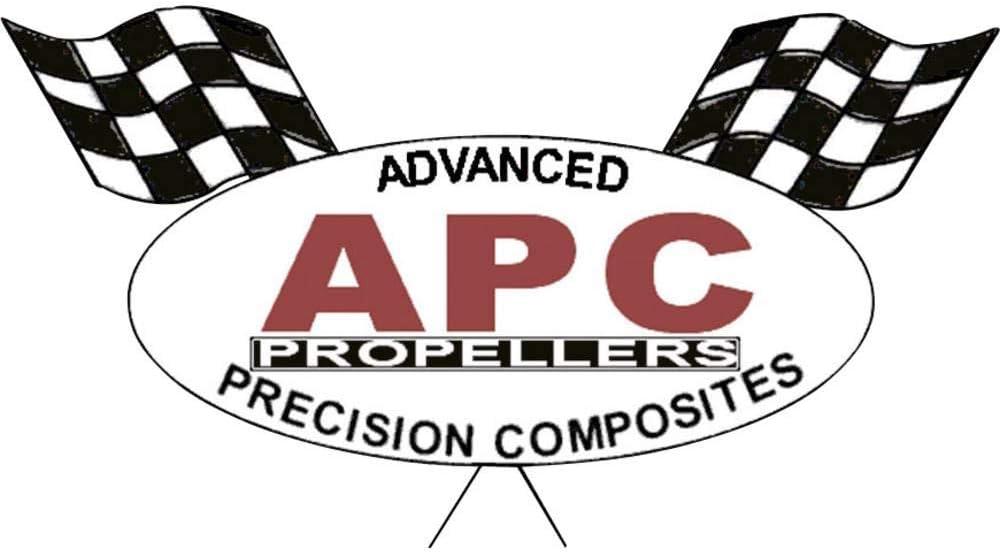 15 x 10E APC15010E APC Electric Propeller APC Props
