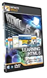 Learning HTML5 - Training DVD - 7 Hours of Tutorial Videos