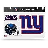 NFL New York Giants Bling Team Magnet Set