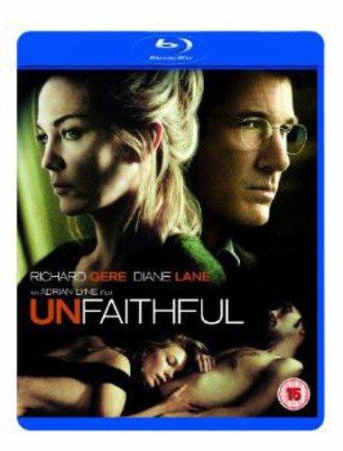 Blu-ray : Unfaithful (Blu-ray)