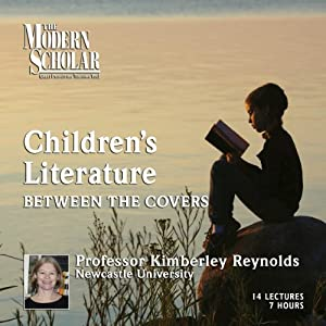 The Modern Scholar: Children's Literature Vortrag