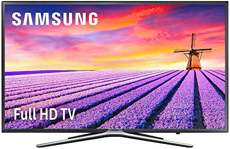 Samsung UE49M5505 Smart TV Wi-Fi Full HD, 800 Hz PQI: 519.61 ...