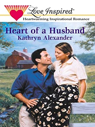 book cover of Heart of a Husband