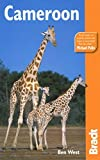 Cameroon 2nd (Bradt Travel Guide) by Ben West (2008-09-02)