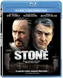 Stone [Blu-ray + DVD] (Bilingual)