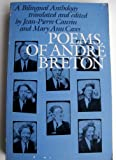Poems of Andre Breton : A Bilingual Anthology, Breton, André, 0292764774