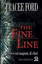 The Fine Line (Between Worlds) (Volume 1), Ed: 2
