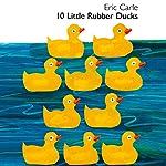 10 Little Rubber Ducks | Eric Carle