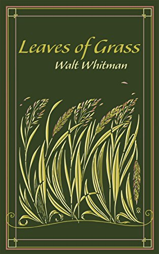 Image result for Leaves of Grass book