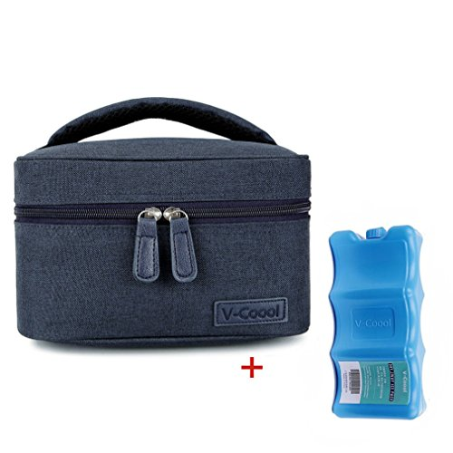 6 bottle cooler bag - 4