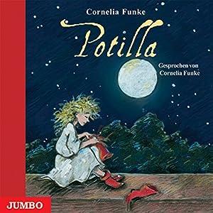 Potilla und der Mützendieb Hörbuch