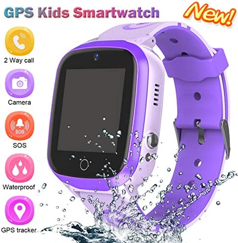 Smartwatch Tracker Activity Digital Pedometer product image