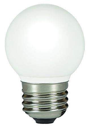 Sylvania D40 - Bombilla LED (470 lm, 840=4000 K, E27)