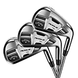 Best Callaway Iron Sets - Callaway Golf 2018 Men's Rogue Pro Iron Set Review