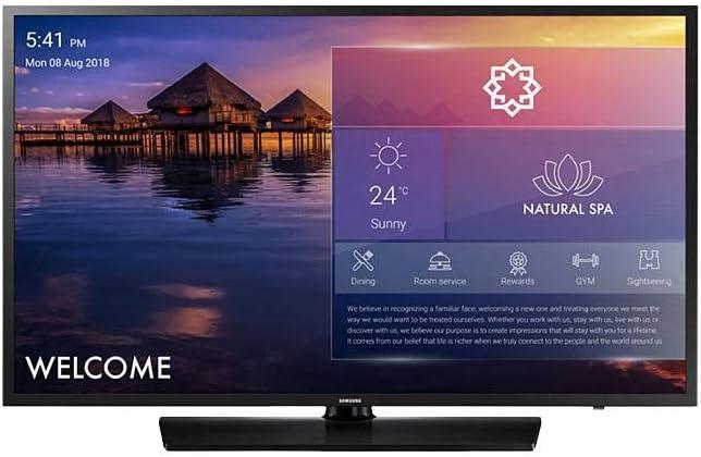 Samsung 478 Series 40In Standard Direct-Lit LED Hospitality TV