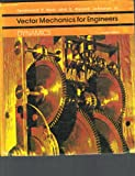 Vector Mechanics for Engineers, Ferdinand Pierre Beer and E. Russell Johnston, 0070043892