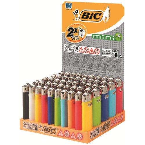Mini Bic Lighters (BIC LIGHTER 2