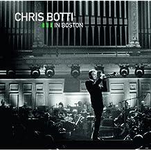 Chris Botti Live In Boston CD + DVD by Chris Botti (2009) Audio CD