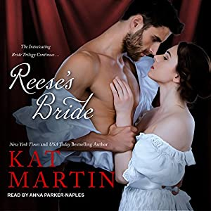 Reese's Bride Audiobook
