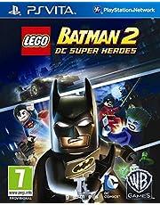 LEGO Batman 2: DC Super Heroes (PlayStation Vita)