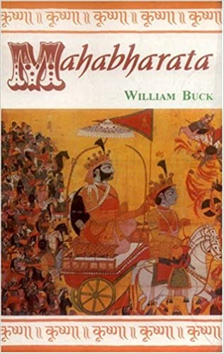Mahabharata Book In English