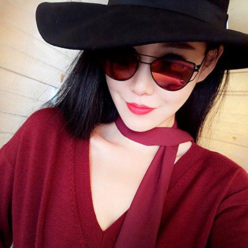 soleil Rcool Femme Red Lunette de vPwHxqP1
