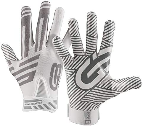 Grip Boost G Force Football Gloves product image