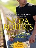 The Heart of Devin MacKade: The MacKade Brothers, Book Three