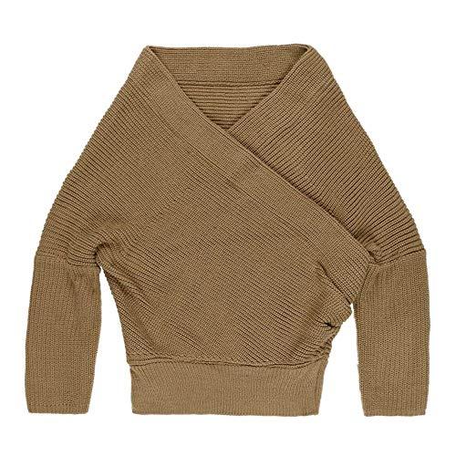 Femme El Femme Pullover Tricot Tricot El Femme Pullover Pullover El Tricot Tricot xZ7BAU
