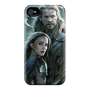 Iphone 5/5s Hard Case With Awesome Look - Skk516MVGX by icecream design