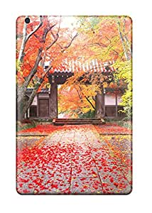 Brandy K. Fountain's Shop New Diy Design Autumn In Japan For Ipad Mini 3 Cases Comfortable For Lovers And Friends For Christmas Gifts