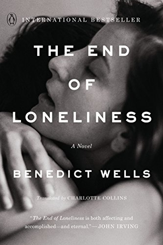 The End of Loneliness: A Novel