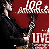 : Live From Nowhere In Particular [2 CD]