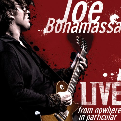 Live From Nowhere In Particular [2 CD]