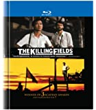 The Killing Fields: 30th Ann [Blu-ray]