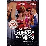 La Guerre des Miss (Only French Version - No English Options) 2009 (Widescreen) Régie au Québec