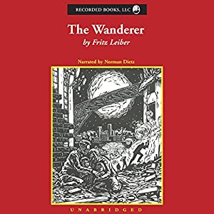 The Wanderer Hörbuch