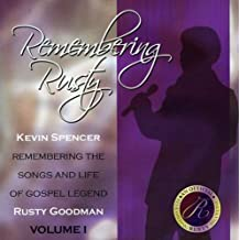 Remembering Rusty, Vol. 1