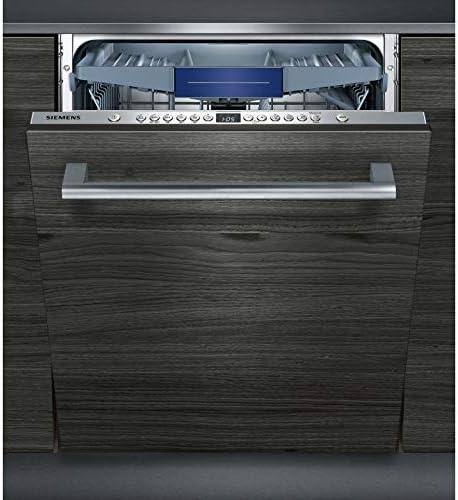 Lavavajillas Siemens Sn636x18ne Integrable 60cm 14 Servicios 3 ...