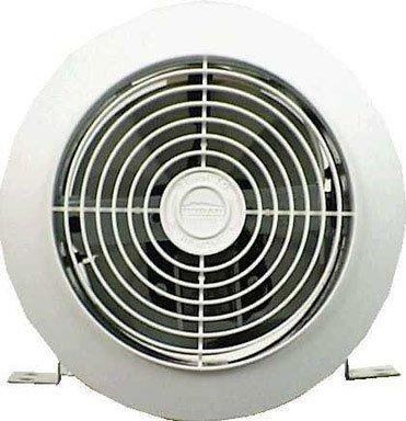 Bathroom Fan Vertical Discharge   3