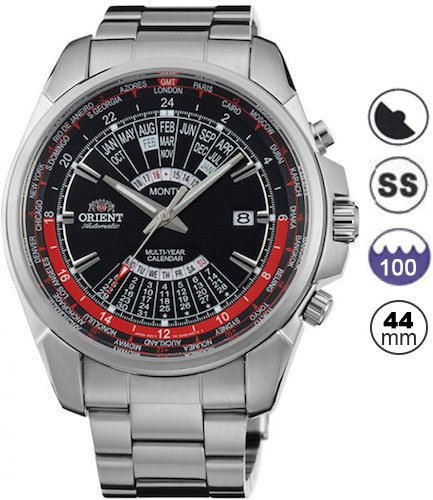 Reloj - Orient - Para - FEU0B001BH