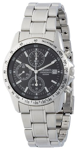 Seiko Foreign reimportation Model SND367PC Men's Watch Japan Import