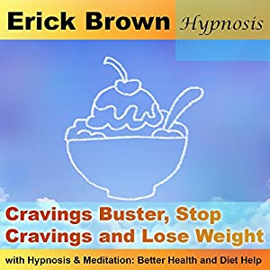 Cravings Buster Audiobook