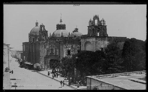 Photo: Church,San Diego,religious - Americas Las Plaza San Diego