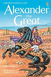 Alexander the Great (Famous Lives)