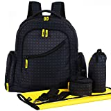 Diaper Bag Backpack – Mommy Backpack – Ba - Best Reviews Guide