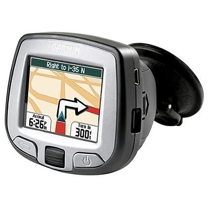 Amazon.com: Garmin StreetPilot i5 1.7-inch Portable GPS ...